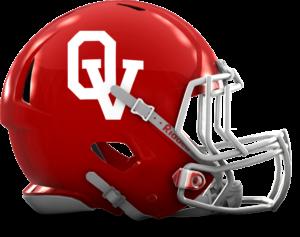 ov helmet logo